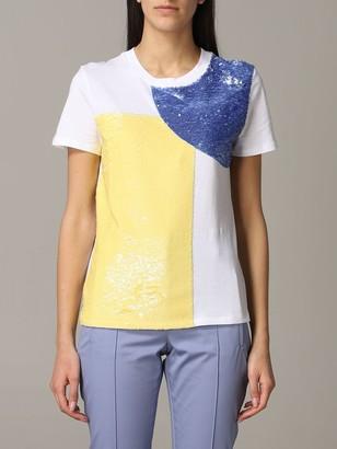Sportmax T-shirt Women Code