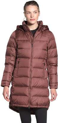 The North Face Metropolis III Down Parka - Women's