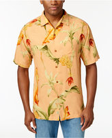 Tommy Bahama Men's 100% Silk Copabanana Shirt