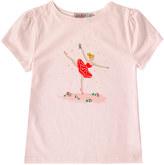 Cath Kidston Ballerina T-Shirt