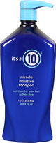 It's A 10 ITS A 10 Miracle Moisture Shampoo - 33.8 oz.