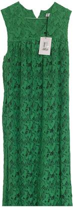 Roseanna Green Viscose Dresses