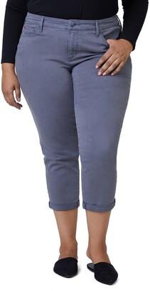 SLINK Jeans Ankle Boyfriend Jeans