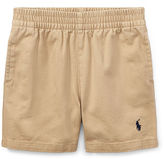 Ralph Lauren Boy Cotton Pull-On Chino Short
