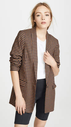 Scotch & Soda Long Tailored Blazer