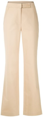Egrey Liv flared trousers