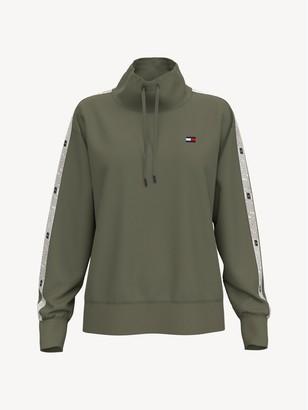 Tommy Hilfiger Essential Logo Tape Sweatshirt