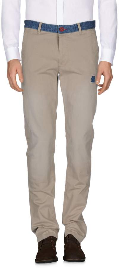 Fred Mello Casual pants - Item 13010564