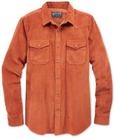 American Rag Men's Corduroy Long-Sleeve Shirt, Only at Macy's