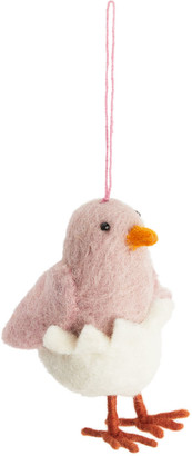 Arket Felt So Good Chirpy Chick Shelly Easter Ornament