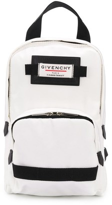 Givenchy One Strap Backpack