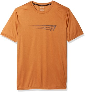 Copper Fit Men's Big and Tall Short Sleeve Graphic T-Shirt
