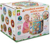 Alex Toys Jr. Woodland Wonders Activity Center