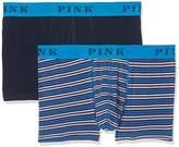 Thomas Pink Men's Cross Boxer Shorts