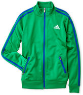 adidas Boys 8-20) Training Tricot Jacket