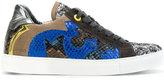 Zadig & Voltaire Nash sneakers