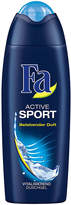 Fa Active Sport Shower Gel by 250ml Shower Gel)