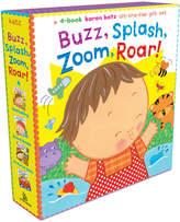 Simon & Schuster Buzz, Splash, Zoom, Roar By Karen Katz