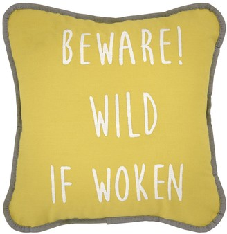 Sam Faiers Little Knightleys Sam Faiers Wild If Woken Cushion