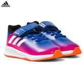 adidas Blue Infants Messi RapidaTurf Trainers