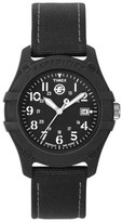 Timex Men's Expedition® Watch with Nylon Strap - Black T49689JT