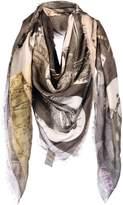 U-NI-TY Square scarves - Item 46526938