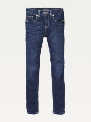 Tommy Hilfiger Dark Wash Skinny Jeans