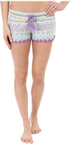 PJ Salvage Boho Beauty Shorts