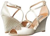 Badgley Mischka Abigail Women's Wedge Shoes