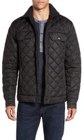 The North Face Men's Sherpa Fleece Lined Quilted Jacket
