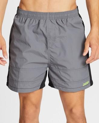 Jaggad National Panelled Shorts