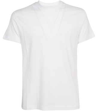 Prada Crewneck Pack Of 3 T-Shirt