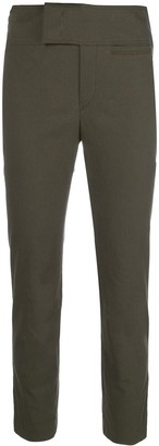 Isabel Marant Cropped Chinos