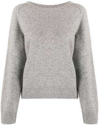Vince Long Sleeve Jumper