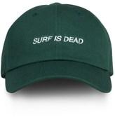 Surf is Dead Asleep Hat