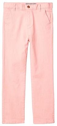 Appaman Kids Beach Pants (Toddler/Little Kids/Big Kids) (Chalk Pink) Boy's Casual Pants
