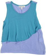 Appaman Elodie Tank (Toddler/Kid)- Waikiki-3T