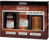L'Oreal Paris L'Oreal Men Expert Beard Hair Barber Club Collection