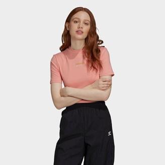 adidas Women's Tee Bodysuit