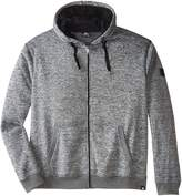 Southpole Men's Big-Tall Full Zip Hoodie Basic