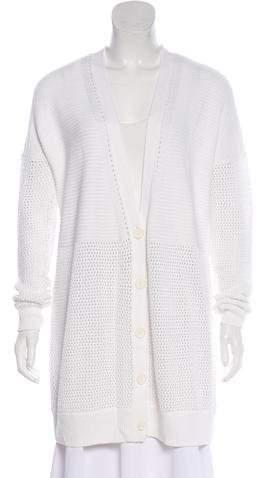 Textured Knit Cardigan w- Tags