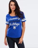 '47 Canterbury Bulldogs Ultra Sparkle Halfback Scoop