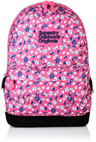 Superdry Ms Ditsy Montana Rucksack