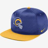 Nike Pro Historic (NFL Rams) Adjustable Hat