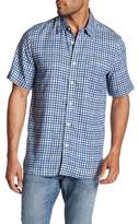 Toscano Basket Weave Regular Fit Shirt