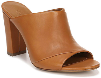 Vince Heath Leather Sandal