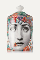 Fornasetti Fior Di Lina Scented Candle, 300g - Colorless