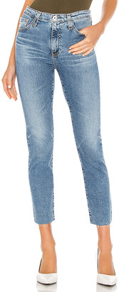 AG Jeans Isabelle Straight. - size 23 (also