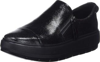 Geox Women's D Kaula H Low-Top Sneakers