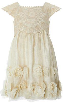 Monsoon Baby Estella Roses Dress
